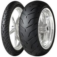 motocyklowe Dunlop 130/70-18 D408 63H