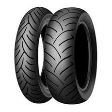 opony motocyklowe Dunlop 90/100-10 SCOOTSMART 53