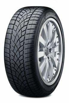 opony osobowe Dunlop 225/40R18 SP WINTER