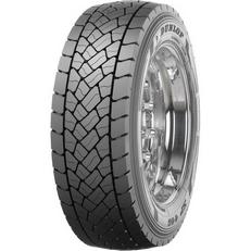 opony ciężarowe Dunlop 295/80R22.5 SP446 152/148