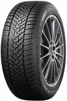 opony terenowe Dunlop 235/65R17 WINTER SPORT