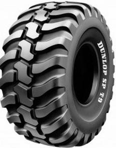 opony przemysłowe Dunlop 365/80R20 14.5 R20