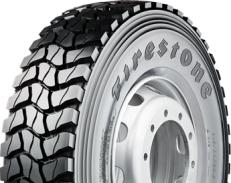 opony ciężarowe Firestone 315/80R22.5 FD833 156K/150K