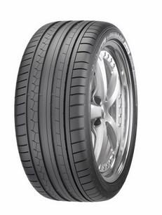 opony osobowe Dunlop 235/40 ZR18 SP