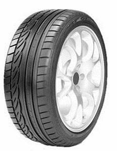opony osobowe Dunlop 215/40R18 SP SPORT
