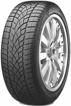 opony osobowe Dunlop 255/45R18 SP WINTER