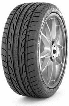 opony terenowe Dunlop 255/40R20 SP SPORT