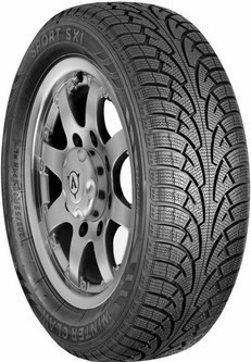 opona Interstate 155/70R13 75T Winter