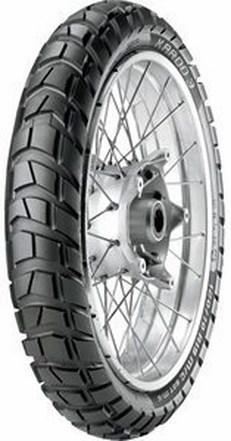 opony motocyklowe Metzeler 110/80-19 MCE KAROO