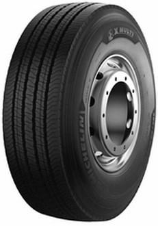 opony ciężarowe Michelin 385/65R22.5 X MULTI