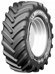 opony rolnicze Michelin 710/70R42 AXIOBIB 2