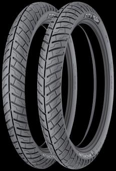 opony motocyklowe Michelin 80/100-18 CITY PRO