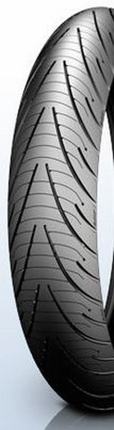 opona Michelin 120/70 ZR17 PILOT