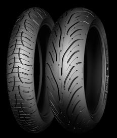 opony motocyklowe Michelin 100/80-17 COMMANDER II