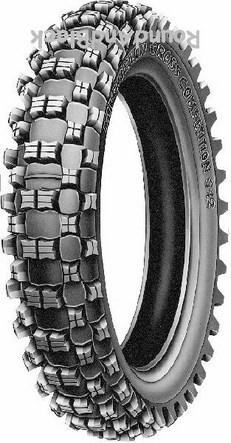 opony motocyklowe Michelin 140/80-18 CROSS/COMPET. S12