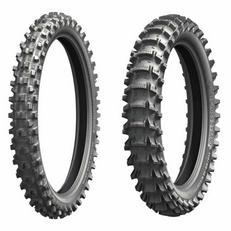 opony motocyklowe Michelin 80/100-21 STARCROSS 5