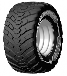 opony przemysłowe Michelin 560/60R22.5 TRAILXBIB 166D/0