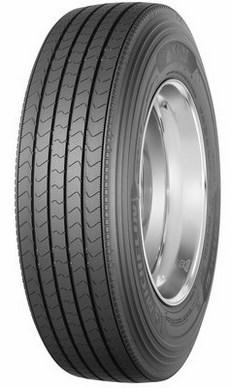 opony ciężarowe Michelin 315/70R22.5 154/150L X
