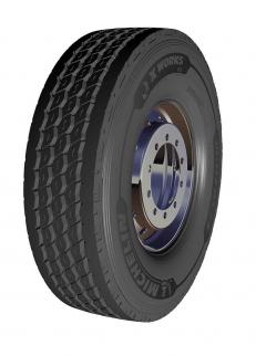 opony ciężarowe Michelin 315/80R22.5 X WORKS