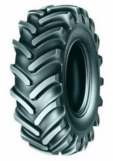 opony przemysłowe Michelin 11 LR16 X