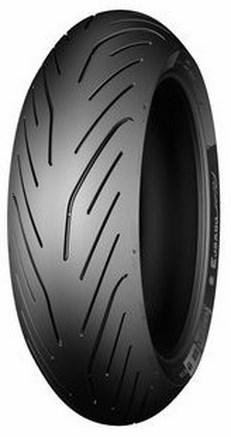 opony motocyklowe Michelin 180/55 ZR17 PILOT