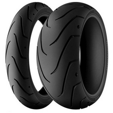 opony motocyklowe Michelin 200/55R17 SCORCHER 11
