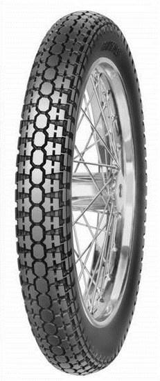 opony motocyklowe Mitas 3.50-19 H-02 63
