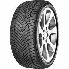 opony osobowe Minerva 215/45R16 AS MASTER