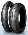 opona Michelin 110/70 ZR17 PILOT