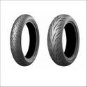 opony motocyklowe Bridgestone 130/70-13 SC1 57P