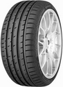 opona Continental 265/40R20 CONTISPORTCONTACT 3