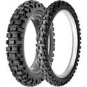 opona Dunlop 130/90-17 R D606