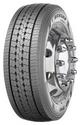 opony ciężarowe Dunlop 265/70R19.5 SP346 140M