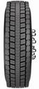 opona Goodyear 215/75R17.5 REG. RHD