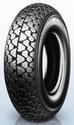 opony skutery Michelin 80/100-10 S1 46J