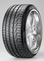 opony terenowe Pirelli 255/40R20 P Zero
