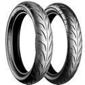 opona Bridgestone 120/80-17 BT39SS 61S