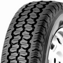 opona Bridgestone 195/70R15C DURAVIS R630