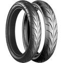 opona Bridgestone 130/70-17 BT39 62H