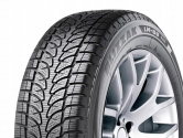 opona Bridgestone 275/40R20 LM80 EVO