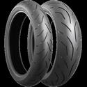 opona Bridgestone 180/55 ZR17 S20