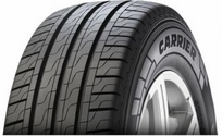 opona Pirelli 185/80R14C CARRIER WINTER