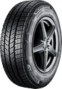 opony dostawcze Continental 225/65R16 C VanContact