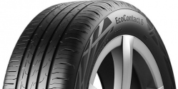 Continental 185/60R14 ECO 6 82H