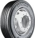 opona Dayton 265/70R19.5 D550S 140M