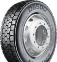opony ciężarowe Dayton 215/75R17.5 D650D 126M