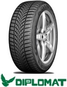 opony osobowe Diplomat 225/45R17 DIPLOMAT WINTER