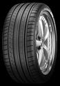 opona Dunlop 255/35R20 SP MAXX