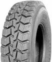 opony ciężarowe Fullrun 315/80R22.5 TB709D 157K
