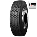 opona Goldencrown 295/80R22.5 AD153 152/149L